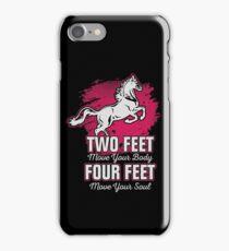 Horse Animal iPhone Case/Skin