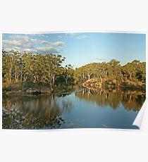 Lake Parramatta Poster