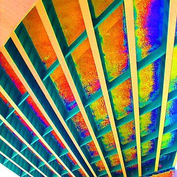 Color Overpass by jbattdesign