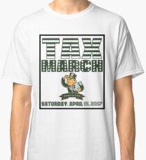 Anti Trump Tax March Classic T-Shirt