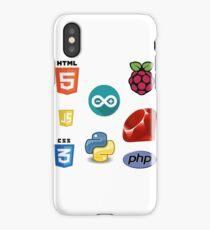 Programming langage  iPhone Case/Skin