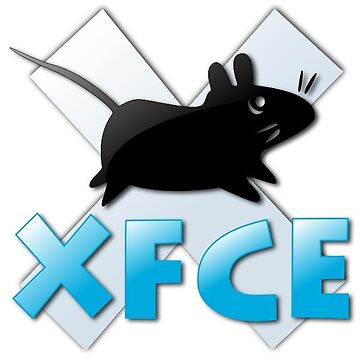 XFCE LOGO by Jugulaire