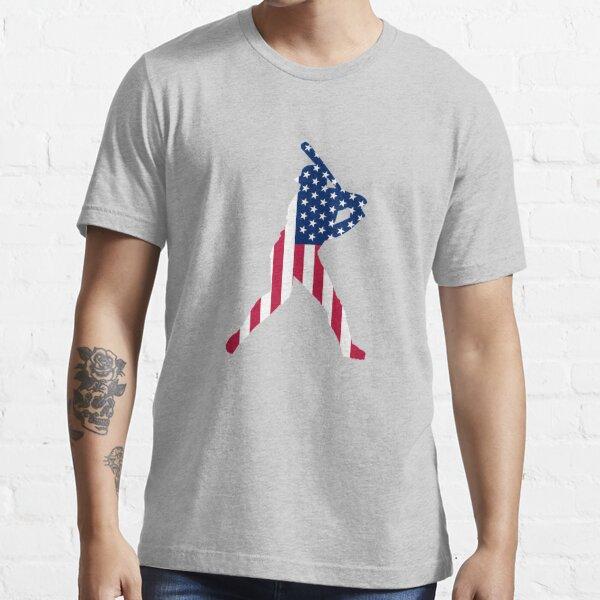 USA is baseball. Essential T-Shirt