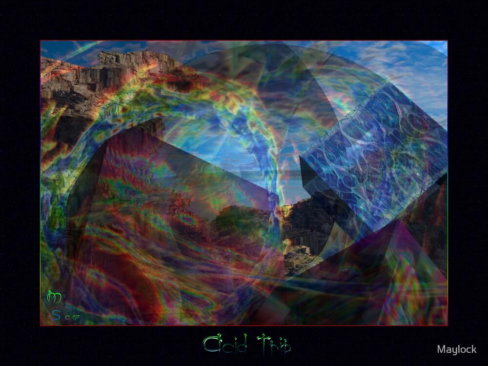 Acid Trip by Maylock