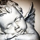 The Cherub by Mark Moskvitch