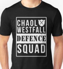 Chaol Westfall Defence Squad Unisex T-Shirt