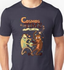 Cosmos Time Unisex T-Shirt