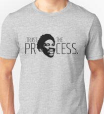 Trust The Process T-shirt unisexe