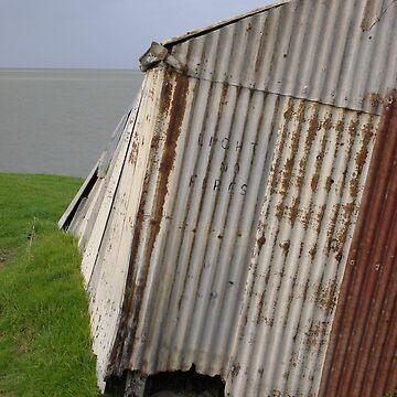 Cold shack by Martinbryce