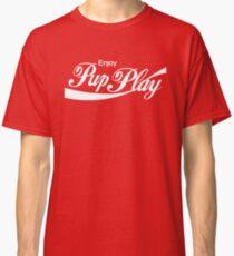 Enjoy Pup Play Classic T-Shirt