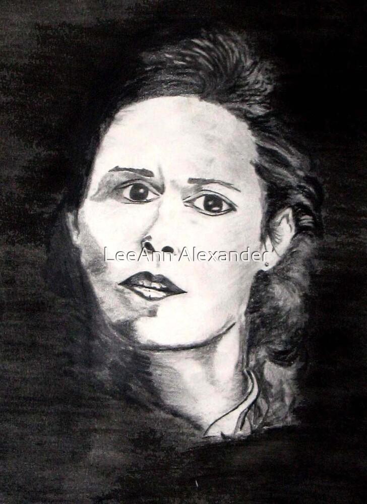 Expression by LeeAnn Alexander