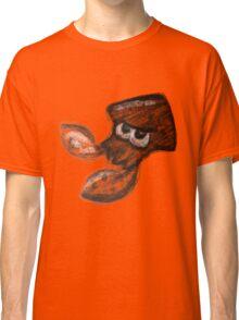 Sketch Squid  Classic T-Shirt