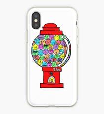 Gumball Machine  iPhone Case