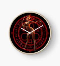 Silent Hill save Clock