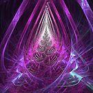 Spiritual complexity  by Kazytc