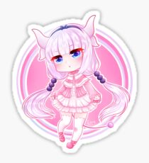 Kana Chibi Sticker