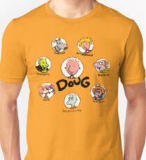 b79407bc Doug Funnie Drawing T-Shirts   Redbubble