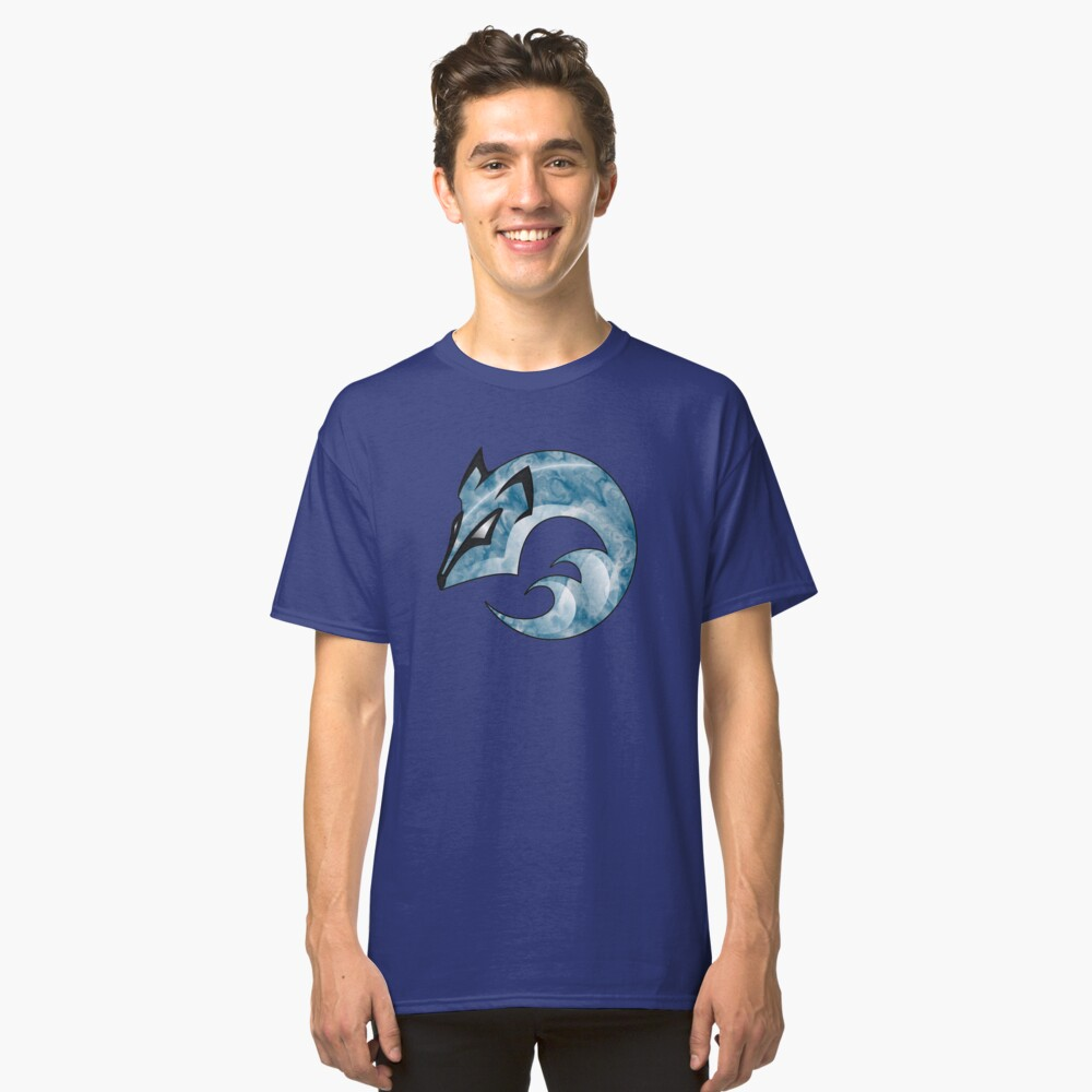 Sea fox Legacy Classic T-Shirt