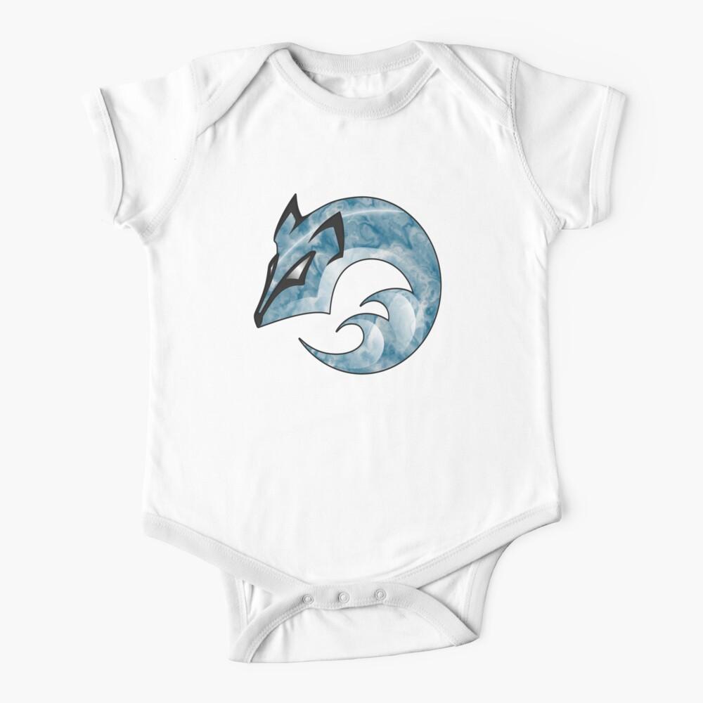 Sea fox Legacy Baby One-Piece