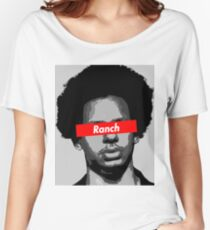 Eric Andre Ranch Women's Relaxed Fit T-Shirt