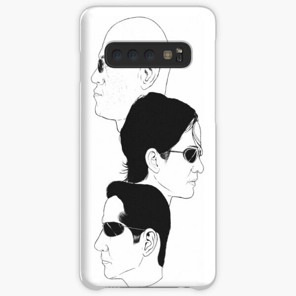 Ready to Believe? Samsung Galaxy Snap Case