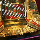 Money for nothing by Steve plowman