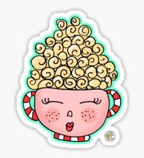 Noodle Soup! Sticker