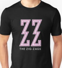 Die Zickzacks Slim Fit T-Shirt