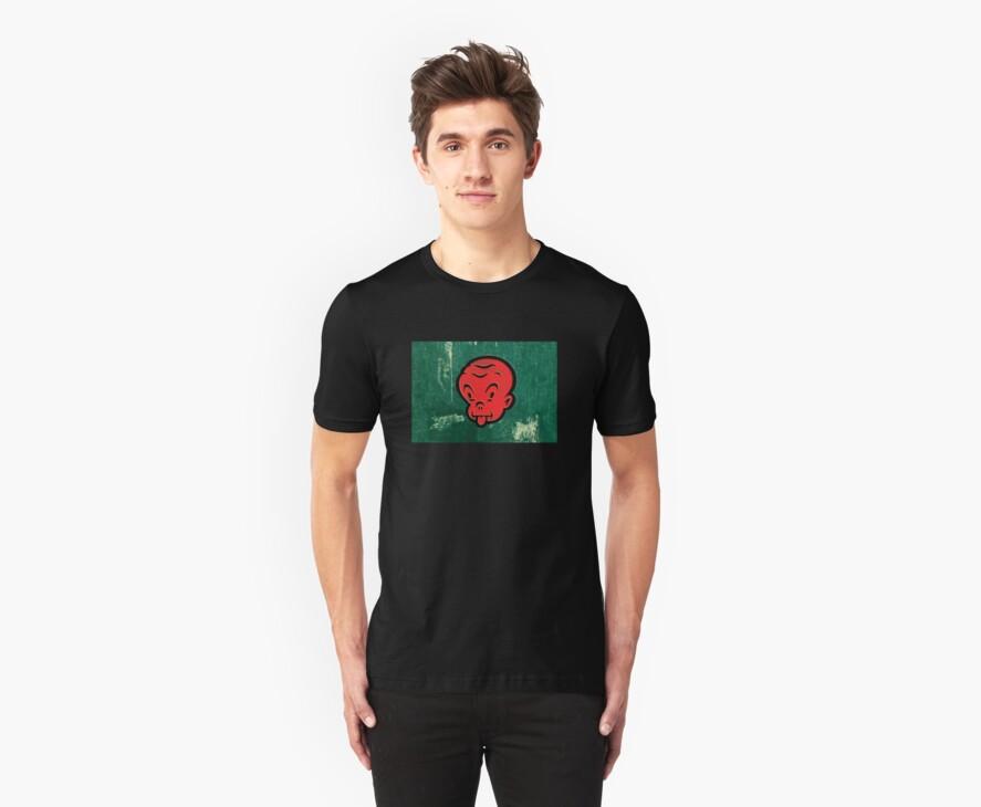 green-red chump by jonkox