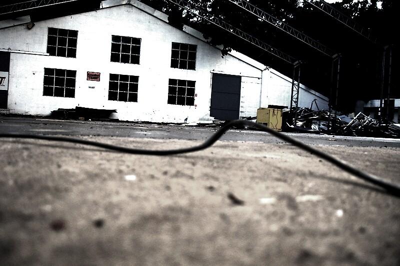 Abandoned by SCANOE