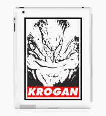 Krogan iPad Case/Skin