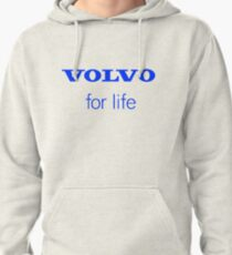 Volvo for life Pullover Hoodie