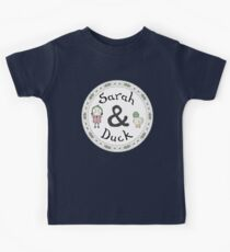 Friends Forever Kids Tee
