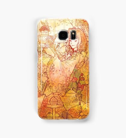 Le printemps - Spring Samsung Galaxy Case/Skin