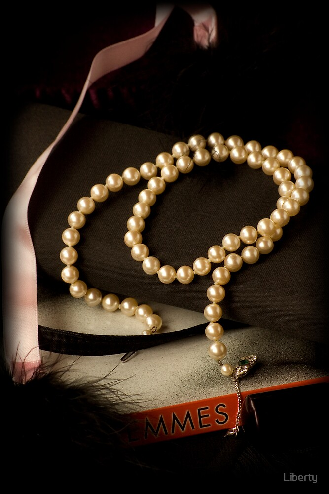 PEARLS by Liberty