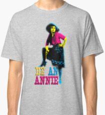 Be An Annie Classic T-Shirt