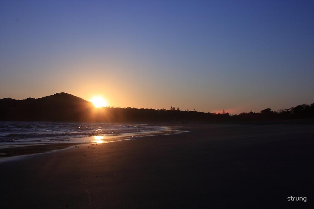byron sunrise by strung