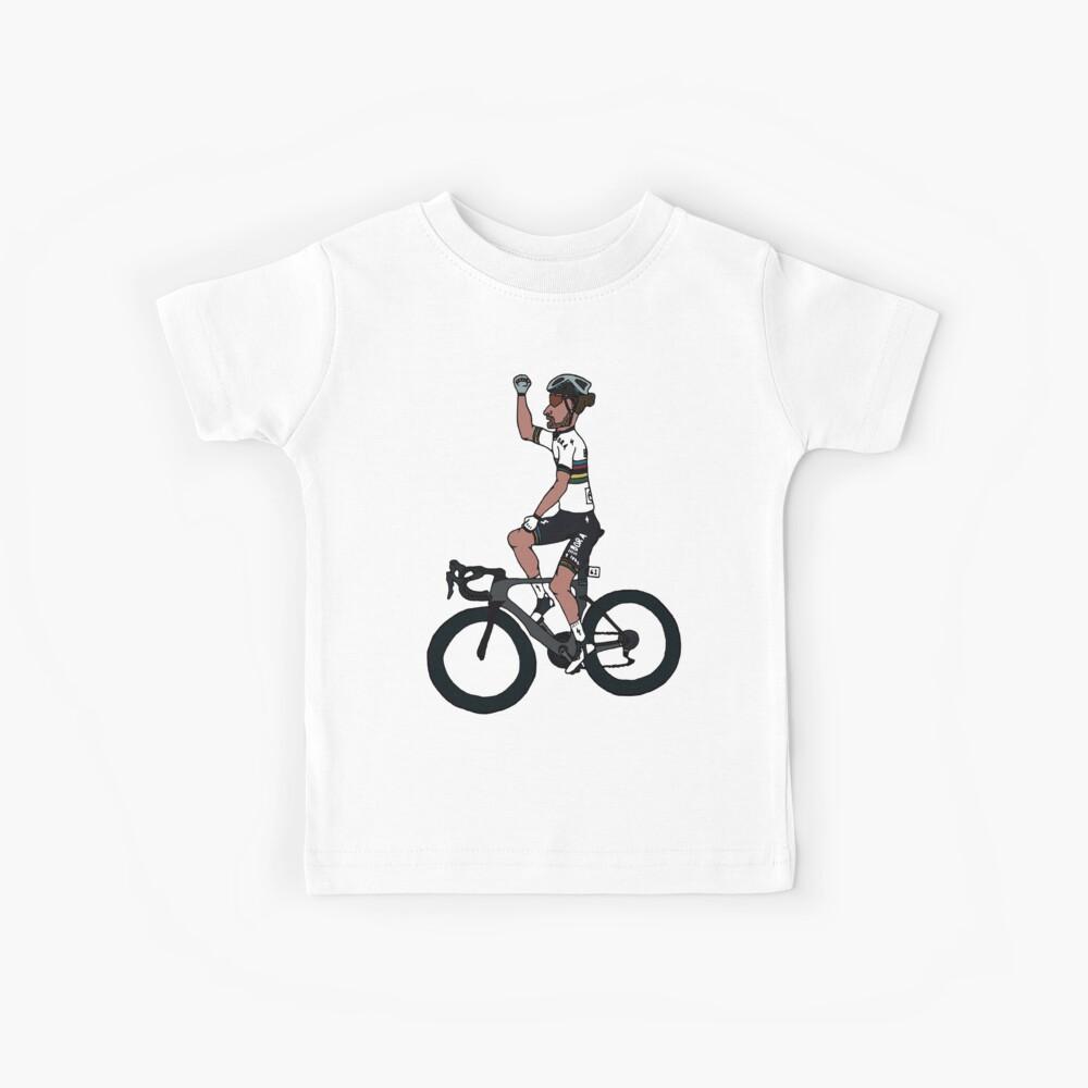 Sagan Kinder T-Shirt