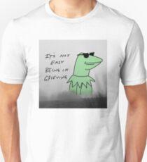 Evilen Froggen Unisex T-Shirt