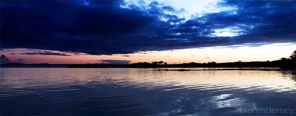 Tuggerah Lake 3 by Lauren  Tierney