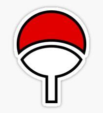 Uchiha Sticker