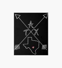 ATX Art Board Print