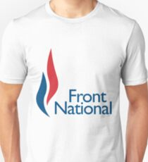 logo front national T-Shirt