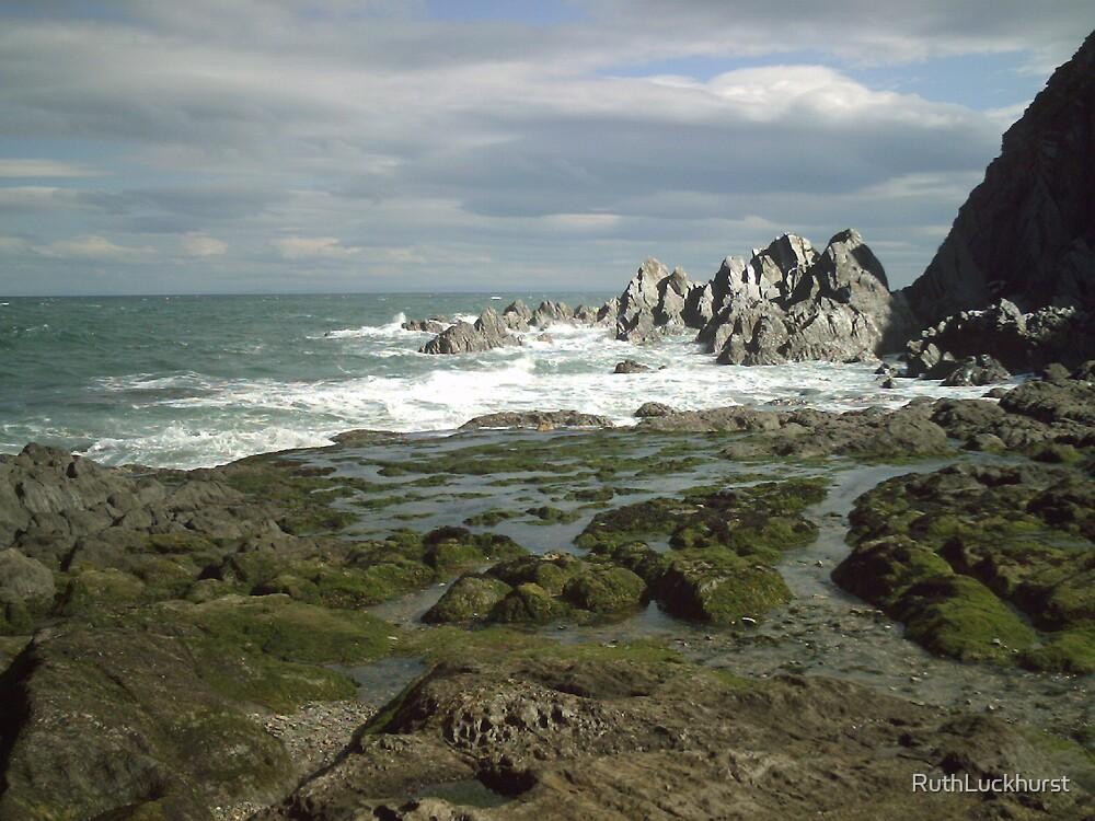 Seaweed by RuthLuckhurst
