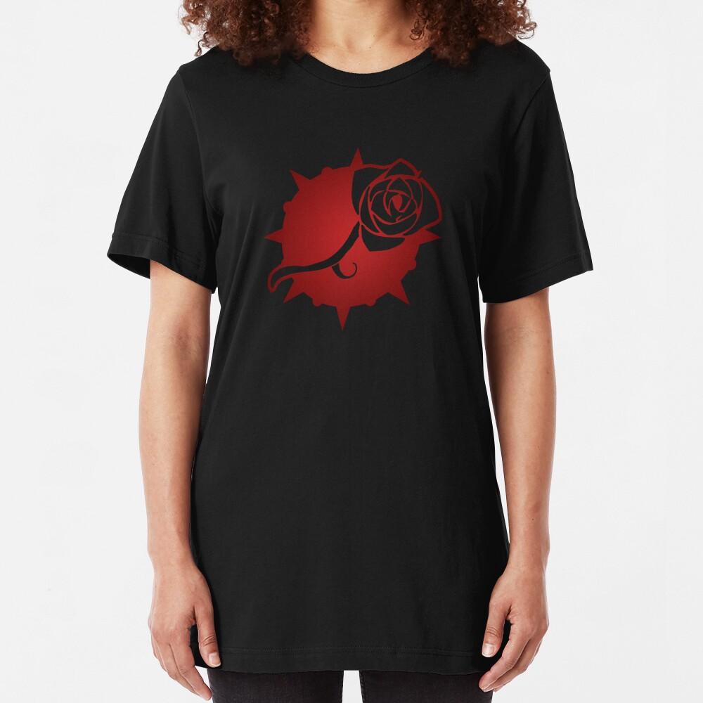Masquerade Clan Variant: Toreador antitribu Slim Fit T-Shirt