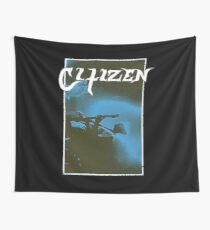 Citizen Wall Tapestry