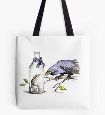 Rat Trap Tote Bag