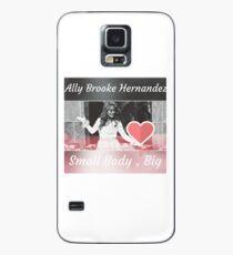 Funda/vinilo para Samsung Galaxy Ally Brooke Hernandez