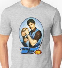 Uncle Rico Football card Unisex T-Shirt