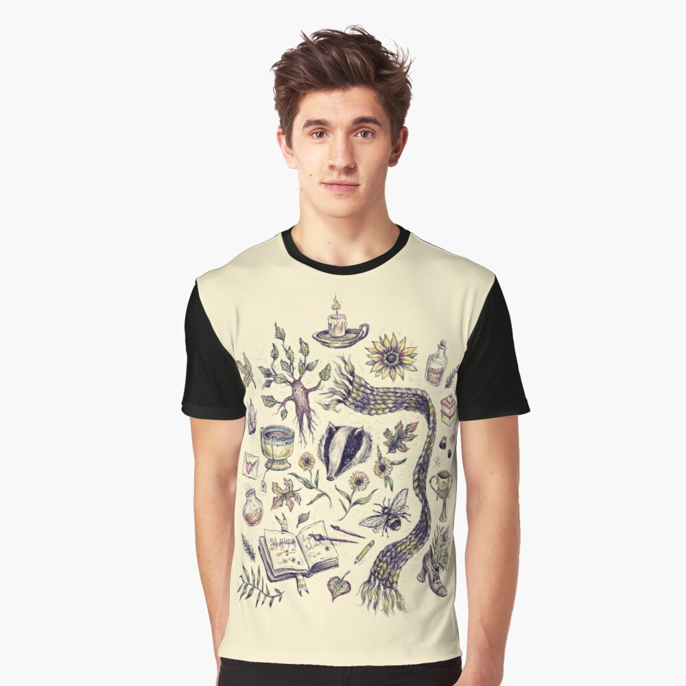 Loyal and True Graphic T-Shirt